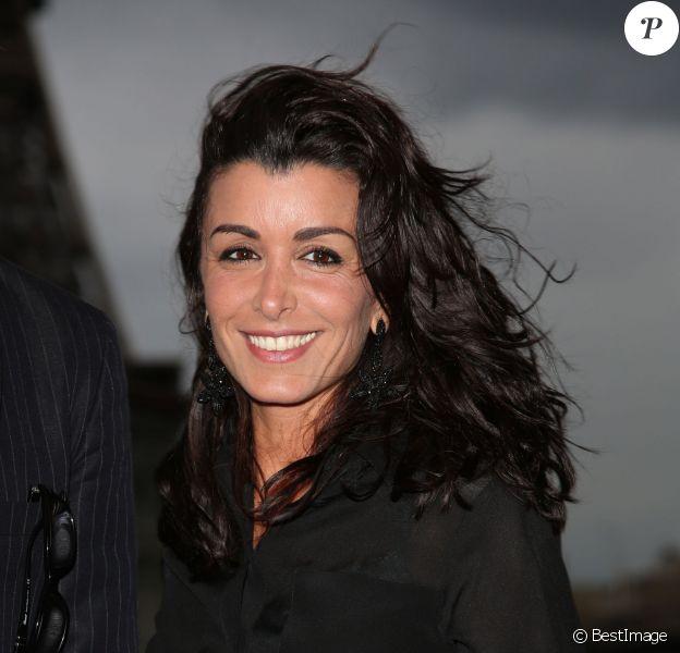 Jenifer, à Paris le 18 mai 2015.