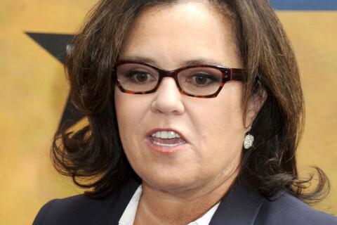Rosie O'Donnell : Série noire pour la star, endeuillée par la mort de son père