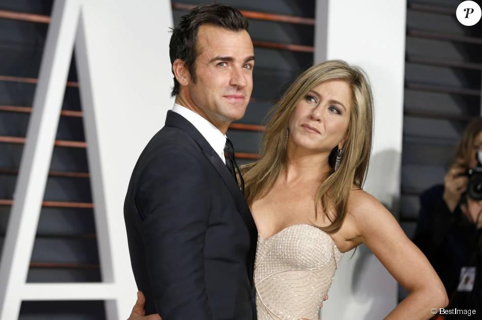 Jennifer Aniston  Son mariage marqué par un drame.