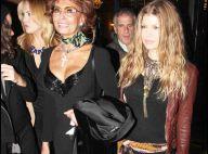 REPORTAGE PHOTOS : Marion Cotillard, Sophia Loren, Kate Hudson et les autres stars de 'Nine'  font un super diner à Londres ! (réactualisé) toutes les photos