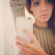Nabilla : selfie time pour la bombe !