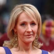 J.K. Rowling : La maman de Harry Potter fait ses excuses... en français