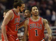 Derrick Rose : La star des Chicago Bulls accusée de viol en réunion