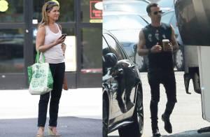 Jennifer Aniston : Le mystère de sa robe de mariée enfin dissipé ?