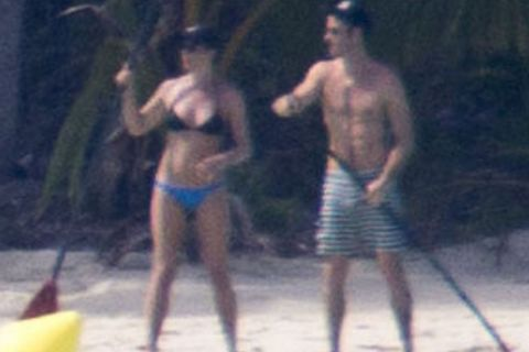 Jennifer Aniston et Justin Theroux : Retour sur une lune de miel entre copains
