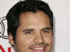 Michael Peña est papa pour la première fois !