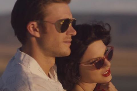 "Taylor Swift, ""Wildest Dream"" : Amoureuse au coeur brisé par Scott Eastwood"
