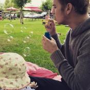 Hayden Christensen et Rachel Bilson : La belle histoire du prénom de leur fille