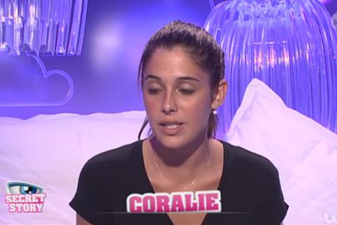 Secret Story 9 : Coralie blessée par Rémi, Kevin victime d'une folle rumeur !