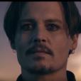 Johnny Depp, au bord des larmes, dans le court métrage de Jean-Baptise Mondino pour présenter Sauvage, le nouveau parfum signé Dior