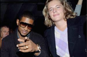 REPORTAGE PHOTOS : Quand Pierre Sarkozy passe sa soirée avec Usher et Lenny Kravitz !