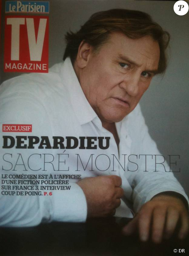 TV Magazine du 6 septembre 2015