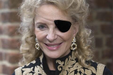 Princesse Michael de Kent : Le mystère de ses coquets cache-oeil levé...
