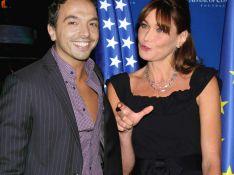 Carla Bruni voulait apprendre à danser avec... Kamel Ouali !