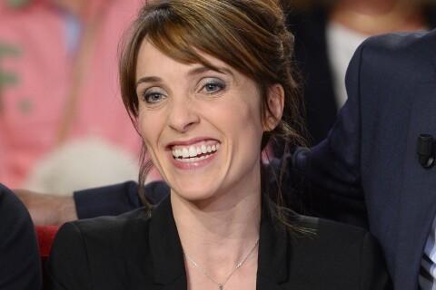 Alix Poisson (Parents mode d'emploi) : Maman d'un petit Jules...
