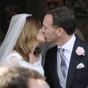 Geri Halliwell, son mariage avec Christian : Confidences d'une épouse comblée