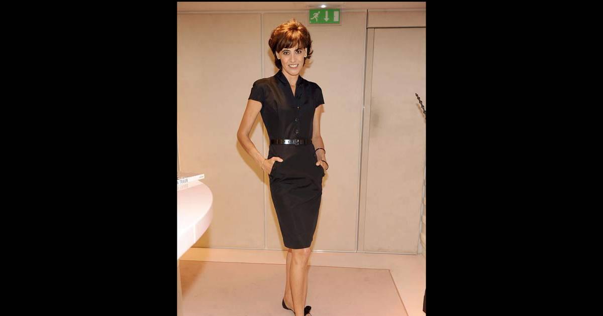 In s de la fressange au lancement du livre fashion victims - Chez ines de la fressange ...