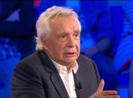 ONPC - Michel Sardou : Ce jour où il a insulté une fan...