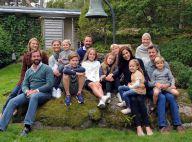 Familles royales : Spectaculaire réunion d'héritiers en Norvège chez Haakon !