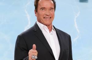 The Celebrity Apprentice : Arnold Schwarzenegger prend la place de Donald Trump
