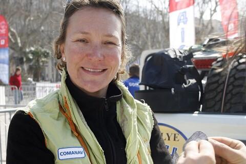 Carole Montillet : L'ex-championne se lance en politique avec Laurent Wauquiez