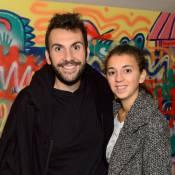 Laurent Ournac et sa femme Ludivine : Couple radieux face à Natacha Régnier