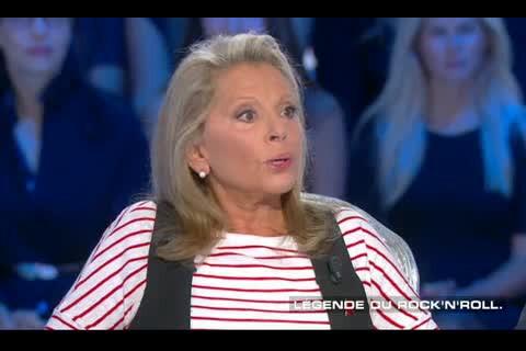 """Véronique Sanson et la drogue : """" j'y ai pris du plaisir """""""