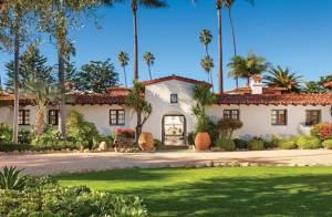 Richard Nixon : La villa de l'ex-président en vente pour 75 millions de dollars