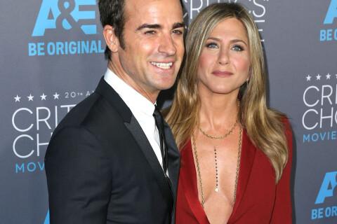 Jennifer Aniston : Justin Theroux révèle les difficultés de leur mariage