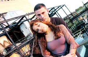 Channing Tatum et Jenna Dewan, le couple phare de 'Sexy Dance'... fiancés !