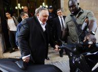 """Gérard Depardieu : Le monstre sacré organise sa succession pour """"Marseille"""""""