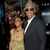Morgan Freeman : Le meurtrier de sa petite-fille plaide non coupable