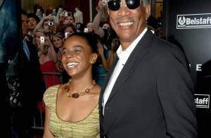 Morgan Freeman : Le meurtrier de sa petite-fille plaide non coupable