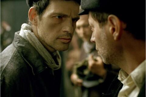 """""""Le Fils de Saul"""" : Bande-annonce du film qui a marqué le Festival de Cannes"""