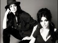 PHOTOS : Les soeurs Cruz, un superbe duo d'égéries au top du glamour !