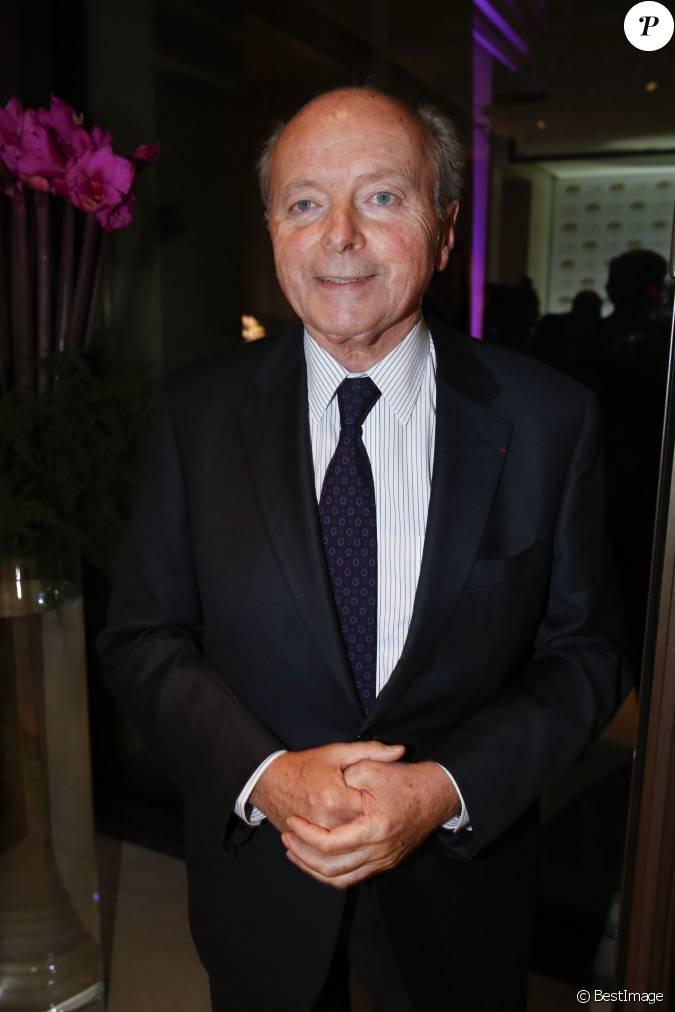 Jacques Toubon Net Worth