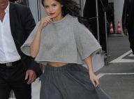 """Selena Gomez à Paris : """"Aujourd'hui je me sens bien dans ma peau, libre"""""""