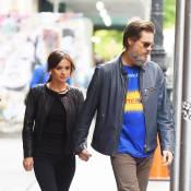 Jim Carrey et le suicide de sa compagne : La face cachée de Cathriona White...