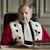 Fabrice Luchini en juge amoureux et prêt pour un César ?