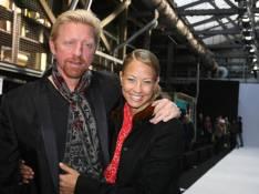 PHOTOS : Boris Becker et Sandy Meyer-Wölden, très amoureux, ne se quittent plus !