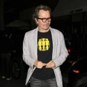 Gary Oldman : Son divorce prononcé, il doit une belle somme à son ex