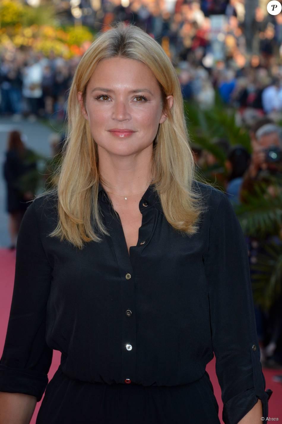 Virginie Efira- Festival du Film Britannique de Dinard le 3 octobre 2015