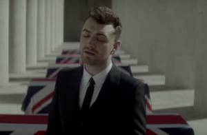 James Bond - Spectre : Sam Smith dévoile le clip de