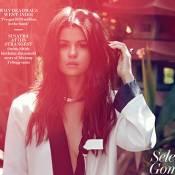"""Selena Gomez, à coeur ouvert : """"Je suis passée par la chimiothérapie"""""""