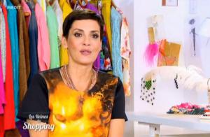Cristina Cordula choquée par deux tricheuses dans Les Reines du shopping !