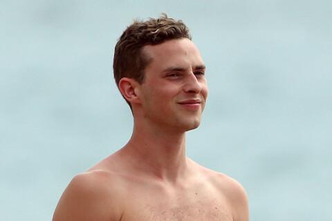 Adam Rippon : Coming-out du sexy sportif de 25 ans