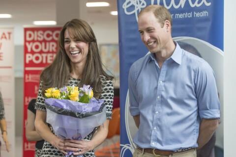 Kate Middleton : Stylée au bras de son prince William pour une journée spéciale