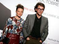 Festival Lumière: Raphaël et Mélanie Thierry, couple chic devant Louise Bourgoin