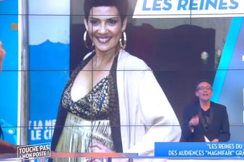 """Cristina Cordula moquée dans TPMP : """"Elle pourrait appliquer ses conseils !"""""""