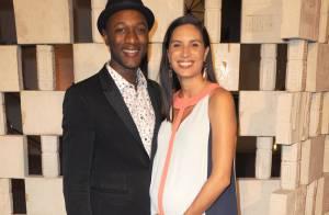 Aloe Blacc, bientôt de nouveau papa : La rappeuse Mayer Jupiter enceinte !